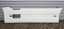 chassis vrachtwagen onderdeel Volvo (zijskirts sideskirts chassisskirts) WB3800