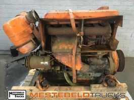 Motor vrachtwagen onderdeel Deutz Motor F4L912