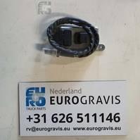 Overig vrachtwagen onderdeel Mercedes-Benz nox sensor euro 5 A0091533628