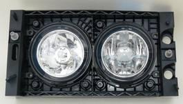 Elektra vrachtwagen onderdeel DAF 105XF Fog lamp 1725270 1725271