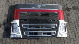 Overig vrachtwagen onderdeel Volvo FH 4 euro 6 hood, grill, mirrors, headlights, etc
