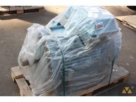 motordeel equipment onderdeel ABB 132KW 2012