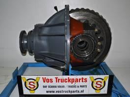 Achteras vrachtwagen onderdeel DAF 1344-2.79 INCL. SPER 2014