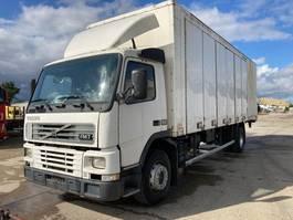 bakwagen vrachtwagen > 7.5 t Volvo FM 7 . 250 BLAD X BLAD 2000