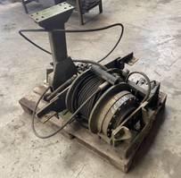 hydraulisch systeem equipment onderdeel Rotzler HZ 090