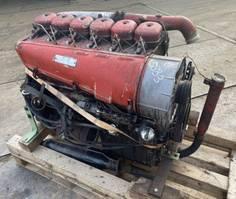 Motor vrachtwagen onderdeel Deutz F6L913