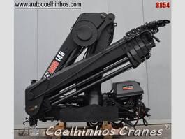 autolaadkraan Hiab 145 B/5