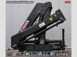 autolaadkraan Hiab 175-2 2000
