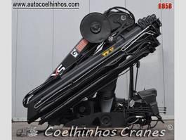 autolaadkraan Hiab 288 XS / EP 5-HIPRO 2003