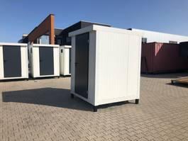 sanitaircontainer WC + URINOIR 2020