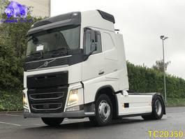standaard trekker Volvo FH 13 500 Euro 6 2016