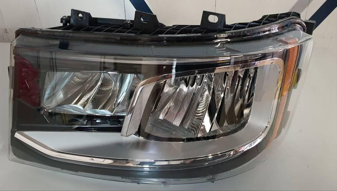 Koplamp vrachtwagen onderdeel Scania S LED KOPLAMP LH 2674390 2379882 2655848