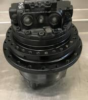 versnellingsbak equipment onderdeel New Holland E 215 B