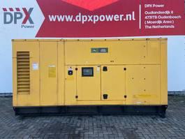generator John Deere 6068HF120 - 170 kVA Generator - DPX-12315 2013