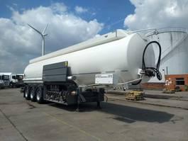 tankoplegger LAG Semi-trailer - REF 598 2019