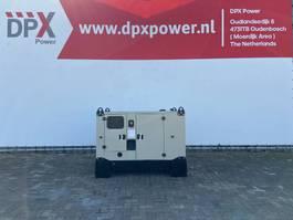 generator Perkins 403A-15G1 - 15 kVA Generator - DPX-17649 2020