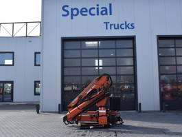 Kraanarm vrachtwagen onderdeel Atlas Crane / Kraan / Autolaadkraan / Ladekran / Grua 75.2-A1 (2013) 2013