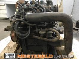 Motor vrachtwagen onderdeel Kubota Motor Kubota D 722 3 Cilinder