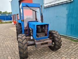 standaard tractor landbouw Fiat 45-66DT