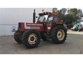 standaard tractor landbouw Fiat 180-90 Turbo DT 1985