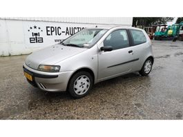 hatchback auto Fiat Punto 1.2 Dynamic 2002