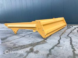 uitrusting overig Volvo A25D / A25E / A25F TAILGATE 2020