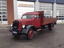 platform vrachtwagen Opel Blitz 3.6-42-30 1940
