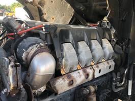 Motor vrachtwagen onderdeel MAN D2868 LF05 / 680 HK - V8 - EURO 6 2014