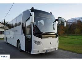 touringcar Scania Omni 360 bus 2009