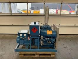 generator Deutz F3L 912 Stamford 27.5 kVA generatorset ex emergency
