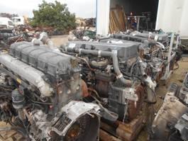 Motor vrachtwagen onderdeel Renault