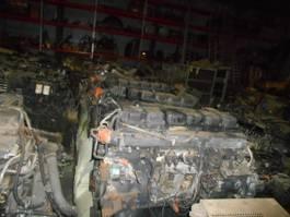 Motor vrachtwagen onderdeel