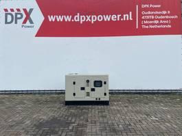 generator Ricardo 2105D - 15 kVA Generator - DPX-19700 2020