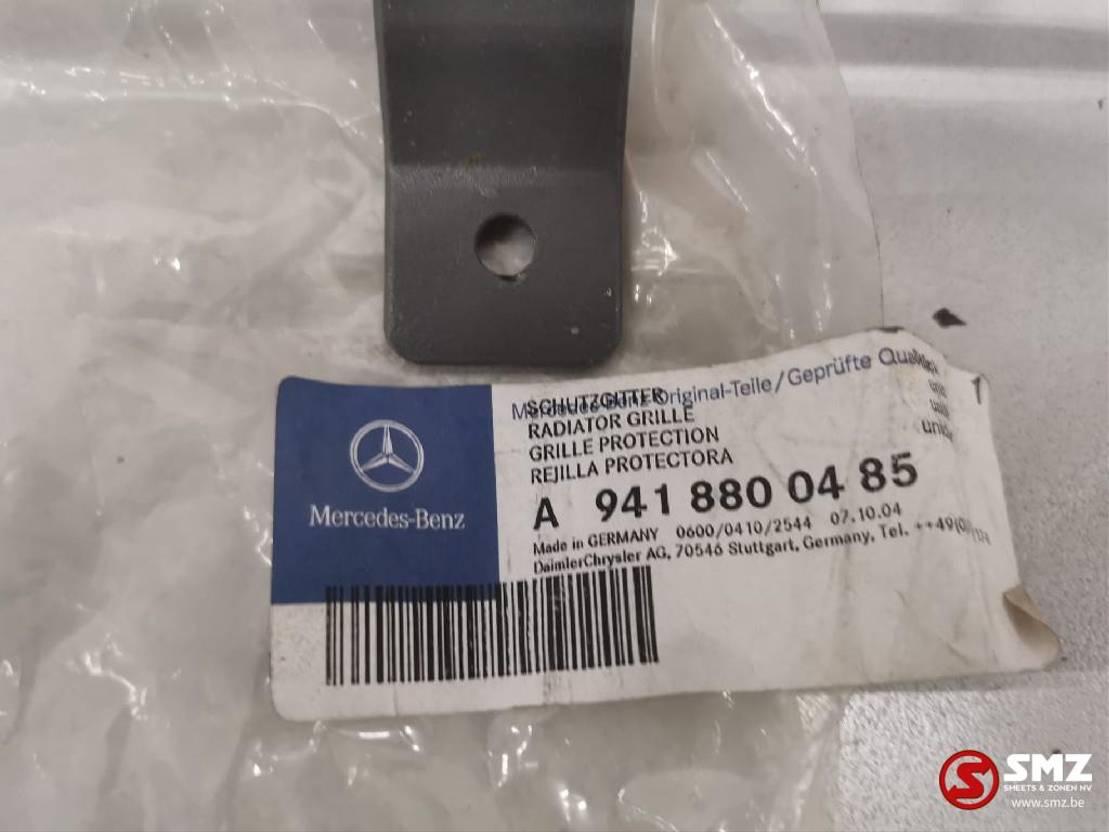 Koplamp vrachtwagen onderdeel Mercedes-Benz Occ rooster links koplamp Actros