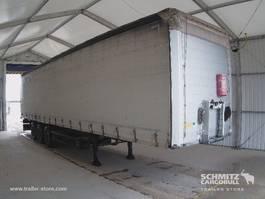 schuifzeil oplegger Schmitz Cargobull Schuifzeil Standard 2016