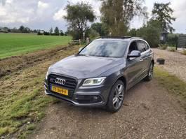 suv wagen Audi Q5 3.0 tdi v6 S-line S-tronic 2015