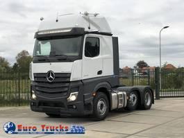 zware last trekker Mercedes-Benz Actros 2645LS 6x2 New NL truck 2020