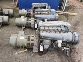 generator Deutz BF6L 913 1997