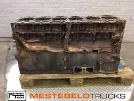 Motordeel vrachtwagen onderdeel Scania Motorblok DC 13 10 L01 2011