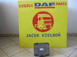 Katalysator vrachtwagen onderdeel DAF XF 106 EAS 2119174 ADBLUE STEROWNIK 2018