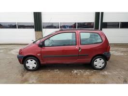 hatchback auto Renault Twingo Comfort 1999