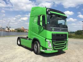 standaard trekker Volvo FH 13 460 VEB, Spoiler ,  Alu Alcoa, Hydraulik ( Schub + Kipp ) TOP Condition