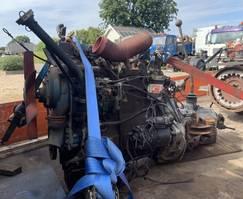 motor equipment Perkins AA50264