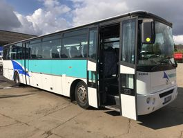 overige bussen Irisbus 57 SEATS **AIRCO-MANUAL GEAR-IVECO 6CYL** 2003