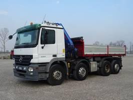 autohoogwerker vrachtwagen Mercedes-Benz MERCEDES  ACTROS  3244