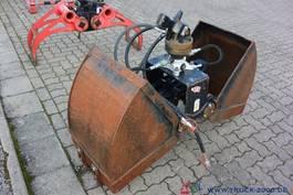 uitrusting overig Atlas 2 Schalengreifer 500 mm Drehservo 2006