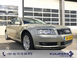 sedan auto Audi A8 4.0 TDI Quattro / Proline / YoungTimer / 202 dkm!! 2003