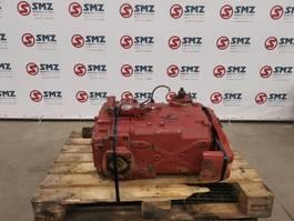 Versnellingsbak vrachtwagen onderdeel ZF Occ Versnellingsbak ZF
