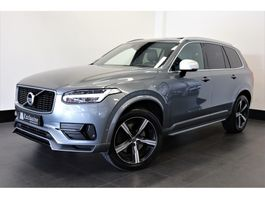 suv wagen Volvo XC90 2.0 T8 Twin Engine AWD R-DESIGN | 7 PERS. | PANO-DAK | TOP VIEW | H... 2017