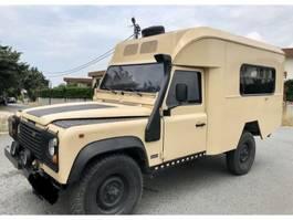 suv wagen Land Rover Defender 110 mit original 9.000 km Klima ! 1991